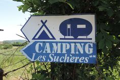 Contact - Camping Les Sucheres