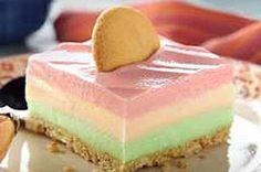 Frozen Dessert recipe - great for summer!