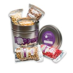 3.5 Gallon Popcorn Tin Wheat Wedding, Popcorn Tin, Open When, Can Opener, Preserves, Canning, Preserve, Preserving Food, Home Canning