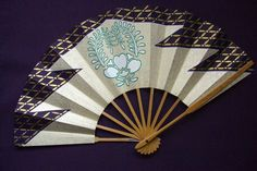 Japanese Dance Fan