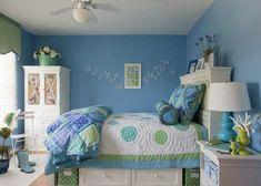 23 Teen Girl's Bedroom Ideas | Decorative Bedroom