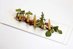 Caramelised Pear   Hippo Tops   Koppert Cress Other Countries