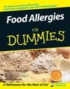 Food Allergies For Dummies:Book Information - For Dummies