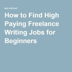 pin by internet producten on available high paying writing jobs pin by internet producten on available high paying writing jobs write online
