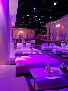 Pure Nightclub, Caesars Palace - Las Vegas, NV.---upper right, had one of the cabanas overlooked the strip, full bottle service with our own bartender, our own body guard, VIP all the way. Probably one of the best nights of my life. Nothing like dropping some cash ahead of time, and making nicey-nice the night of to get yourself nothing but the best.