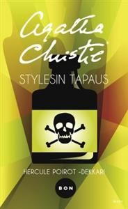 Agatha Christie: Stylesin tapaus
