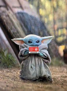 40 Baby Yoda Ideas In 2020 Yoda Yoda Meme Yoda Funny