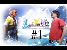 Final Fantasy X HD Remaster for PS4 with Chocobones!
