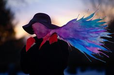 Conceptual Photography: The Mesmerizing Vision of Photographer Aliza Razell {Interview}