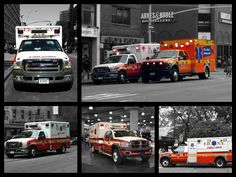 Sending out some EMS love from NYC.  photos by The NYC Firestore
