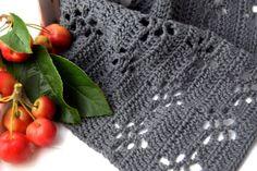 Fleur, et smukt hæklet blomster mønster. Se her hvordan Crochet Monsters, Diy And Crafts, Blanket, Clothes For Women, Sewing, Knitting, Inspiration, Tips, Flowers