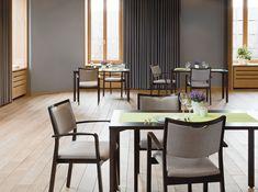 Zenith Interiors: Sonato Chair