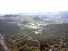 Mount Mansfield #Vermont #Stowe