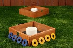 about games on pinterest yard games backyard games and washer game