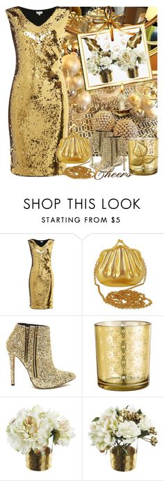 """""""Untitled #138"""" by aida-ida ❤ liked on Polyvore featuring beauty, Untold, Gucci and Letter2Word"""