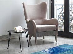 Fauteuil Butterfly Wing Chair vincent sheppard - meubles en Belgique  - Selection Meubles, Amougies, mobilier