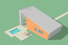 House Plan 918-3