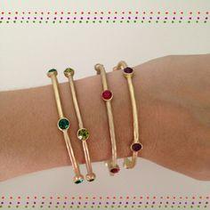 Gold Bangles Design, Jewelry Design, India Jewelry, Gold Jewelry, Gold Necklaces, Diamond Bangle, Blouse Designs, Birthstones, Jewerly