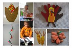 Fall Toddler Themes | This is my favorite time of year and even though I have some new fall ...