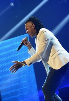 michael tait | Michael Tait The Newsboys' Michael Tait performs at the 2nd Annual ...
