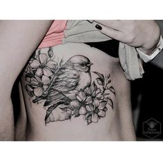 Diana Severinenko dianaseverinenko #bird #birdtattoo ... Instagram foto | Websta (Webstagram)