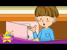 https://www.youtube.com/user/englishsingsing9 What's this? - What's that? (Easy Dialogue) - English video for Kids - English Sing sing Here is Great Educatio...