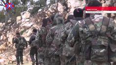 Турки усугубляют ситуацию на границе с Сирией