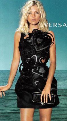 Kate Moss - Personalidades - Vogue Portugal