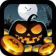Halloween Coin      http://coincollectinghelpnowinfo.com