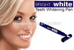 Blanchiment des dents Pen Dents Gel Blanchissant Système de Blanchiment Stain Eraser Supprimer PH Neutre