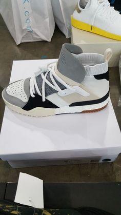 Adidas Originali - Da Alexander Wang - Hi - Originali Top Scarpe Bballname cc6e43
