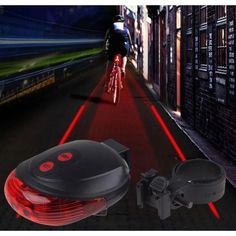 Cheap bicycle rear light, Buy Quality bicycle led light directly from China bycicle light Suppliers: Bicycle LED Light 2 Lasers Night Mountain Bike Tail Light Taillight MTB Safety Warning Bicycle Rear Light Lamp Bycicle Light Monocycle, Bicycle Lights, Led, Cycling Equipment, Oil Lamps, Tail Light, Horse Riding, Road Bike, Mountain Biking