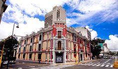 <b>Todavía hay tesoros en la capital de Venezuela.</b>