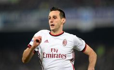 #rumors  Everton-linked Nikola Kalinic now in line for Chinese Super League move