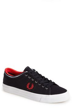 Men's Fred Perry 'Kendrick' Sneaker