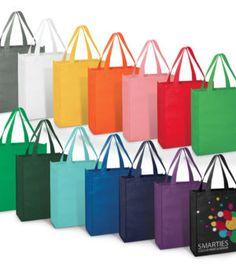 Kira A4 Tote Bags