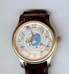 Disney Alice in Wonderland 45th Anniversary Watch
