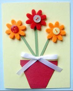 EBD ensinando com amor: Idéias para o Dia das Mamães