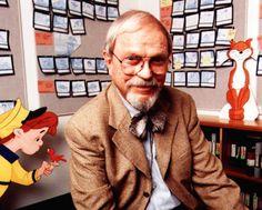 Chuck Jones | 27 Looney Tunes GIFs In Honor Of Chuck Jones' 100th Birthday