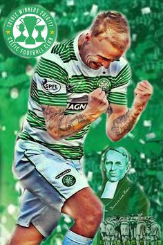 The Griff......100 Not Out!! Liverpool Fc Wallpaper, British Football, Celtic Fc, Celebrity Caricatures, Football Team, Glasgow, Burns, Champion, Scotland