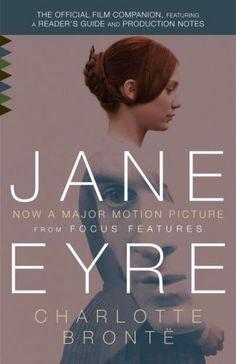 """Jane Eyre"" — Charlotte Brontë"