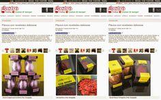 O Gastrô Online, o maior site de gastronomia de Pernambuco e referência no segmento, destacou nossos ovos em seu especial de Páscoa!