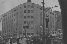 Beograd 1941. Terazije WW2 YU