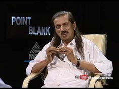Interview with Pannyan Raveendran| Point Blank 6 Feb 017 - YouTube