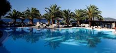 5* Eagles Palace - Luxury 7 Night Stay with Flights, Luggage & Transfers Included from just £499