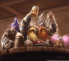 Image result for drunken dwarf
