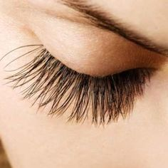Beauty Discover How to Get Long Eyelashes Naturally - brush with almond oil or vaseline before bed Get Long Eyelashes Perfect Eyelashes How To Grow Eyelashes Longer Eyelashes Natural Eyelashes Beauty Care Beauty Makeup Eye Makeup Hair Beauty Beauty Make-up, Beauty Secrets, Beauty Care, Beauty Skin, Beauty Hacks, Natural Beauty, Beauty Products, Beauty Guide, Face Beauty