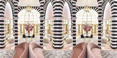 9 Must-Follow Interior Design Instagram Accounts - Bold Interior Design Inspiration from Intagram