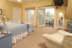 Newagen Seaside Inn, Boothbay Harbor, ME
