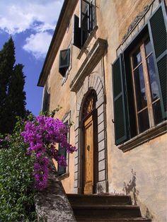 Villa di Ulignano for 14.000€ / week Villa in Toscana Vicino a San Gimignano